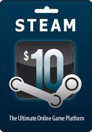 10 steam gift card steam gift card 10 usd cd key global
