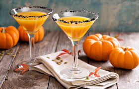 use iconic candy for these 10 halloween drinks