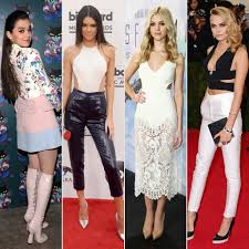 best celebrity style most stylish stars 21 and under popsugar