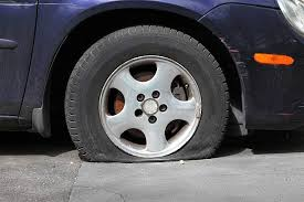 camaro flat tire flat tire pictures images and stock photos istock