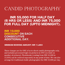 Indian Wedding Photographer Prices Wedding Packages In India Tbrb Info
