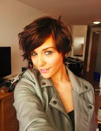 long choppy haircuts with side shaved layered haircut choppy side shave google search hairstyles