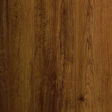 Laminate Flooring With Underpad Attached Hampton Bay Laminate Flooring Flooring The Home Depot
