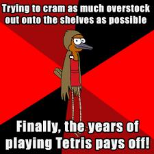 Retail Robin Meme - retail robin is probably my new favorite meme retail robin