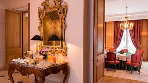 Le Salon Baden Baden Salon Elysée Le Bristol Hôtel De Luxe Paris