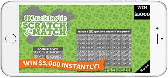 Sweepstakes by Lucktastic Million Dollar Contest Awarded