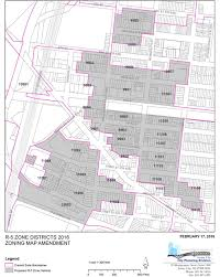 Boston Zoning Map by City Zoning Map 2016