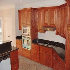 american cherry wood kitchen cabinets american cherry wood