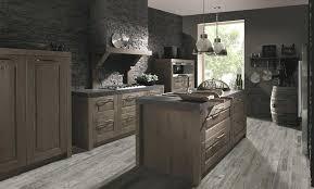 cuisine contemporaine en bois cuisine bois massif moderne oratorium info
