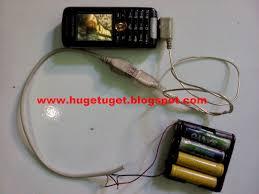 cara membuat powerbank menggunakan baterai abc cara mudah membuat powerbank charger portable menggunakan 4 buah