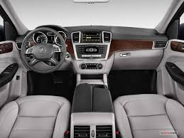 mercedes ml class 2015 mercedes m class prices reviews and pictures u s
