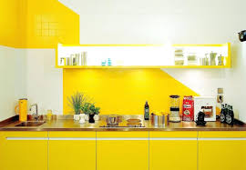 yellow and kitchen ideas yellow kitchen ideas accent wall awesome popular colors for