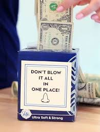 graduation money box creative ways to give money graduation gift ideas