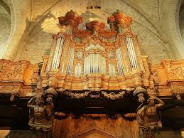 abbaye de la chaise dieu ancienne abbatiale robert chaise dieu