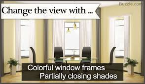 revamp your home with these breathtaking bow window treatments