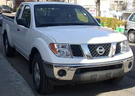nissan extra file nissan frontier extended cab jpg wikimedia commons