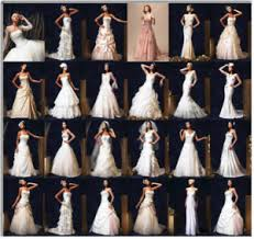 Wedding Dress Stores 4 Tips For Shopping Inexpensive Wedding Dresses Chicmags
