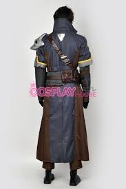 destiny costume destiny warlock costume version 02 destiny house