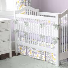 baby bed sheets lilac suzani crib bedding carousel designs