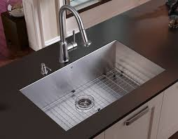 Stainless Sinks Kitchen You Will Get Best Advantage From Stainless Steel Kitchen Sinks