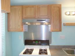 Incredible Perfect Stainless Steel Backsplash Behind Stove Blog - Backsplash behind stove