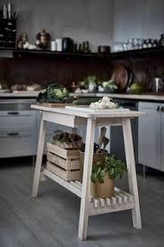 personnaliser la desserte förhöja ikea ikea kitchen cart