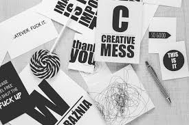 creative pattern photography free images desk word creative black and white pen