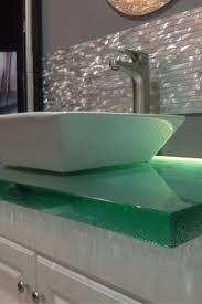26 best glass countertops images on pinterest glass countertops