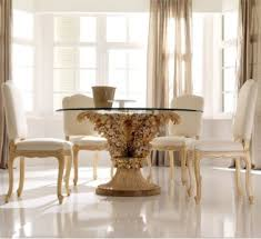 Designer Glass Dining Tables 15 Excellent Luxury Dining Tables Ideas Image Dining Table