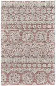 Pink Area Rug Feizy Primrose 8574f Dusty Pink Area Rug Rugs A Bound