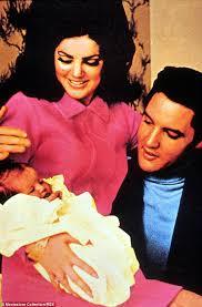 Elvis Priscilla Presley Halloween Costumes Elvis Presley U0027s Secrets Exposed Daily Mail