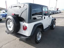 jeep rubicon white sport white jeep wrangler in nebraska for sale used cars on buysellsearch