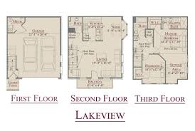 Lakeview Home Plans Mi Lakeview Lombardo Homes