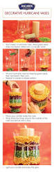 best 25 hurricane vase ideas on pinterest candle arrangements