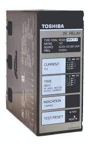 model rc820 motors drives toshiba international corporation