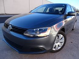 used volkswagen jetta 2014 used volkswagen jetta sedan se at one and only motors serving