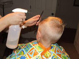 hair cuts for 5 yr old boys simply everthing i love how to cut boys hair the professional way