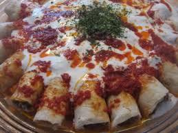 cuisine turque kebab recette beyti kebab recettes kebab plat