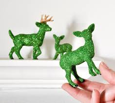 Christmas Table Decorations With Deer by 139 Best Reindeer Themed Wedding Images On Pinterest Themed
