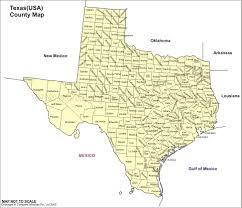 Atlanta County Map Best Photos Of Texas County Map Large Texas County Map Texas