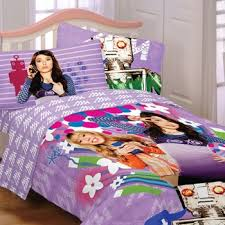 icarly camera face bedding for girls