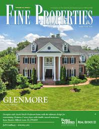 fine properties spring 2016 by the real estate weekly issuu