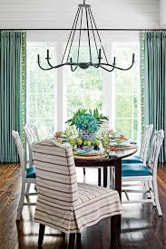 how to decorate a dining table stylish dining room decorating ideas southern living