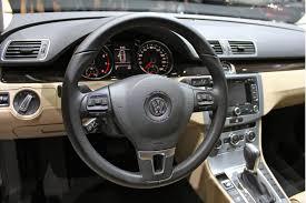 Volkswagen Cc 2014 Interior Volkswagen Cc 2452102