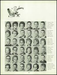 classmates college yearbooks 1962 east tipp high school yearbook via classmates local