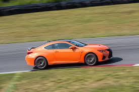 2017 lexus rc f for watch a 2015 lexus rc f light up in time with the driver u0027s pulse