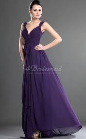 regency purple bridesmaid dresses a line straps regency chiffon bridesmaid dresses bd540