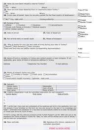 arif ahmad how to apply for turkey turkish visa from pakistan