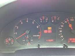 electrical audi a6 2 4l 99 randomly sets off brake warning