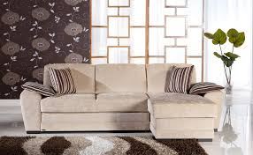 Striped Sofas Living Room Furniture by Furniture Gray Modular Sectional Sofa With Colorful Cushions And